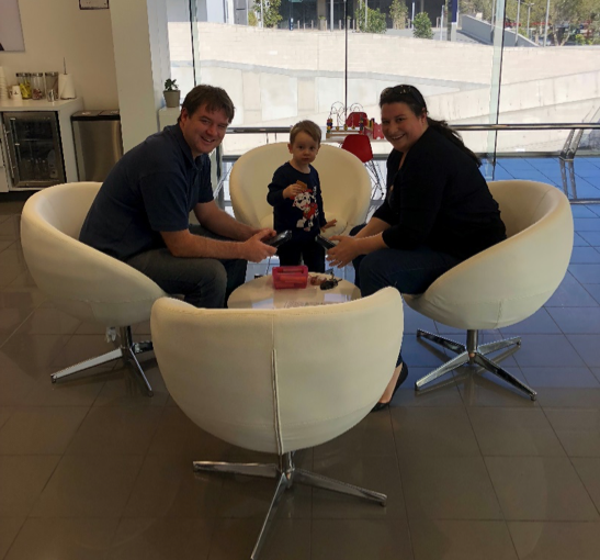 "Sunday 29th April saw Sydney members put their thinking caps on to solve Tesla related cryptic clues to find locations on a ""Tesl-ure hunt"" including Musk Street, Edison Parade and Fremont Avenue!"