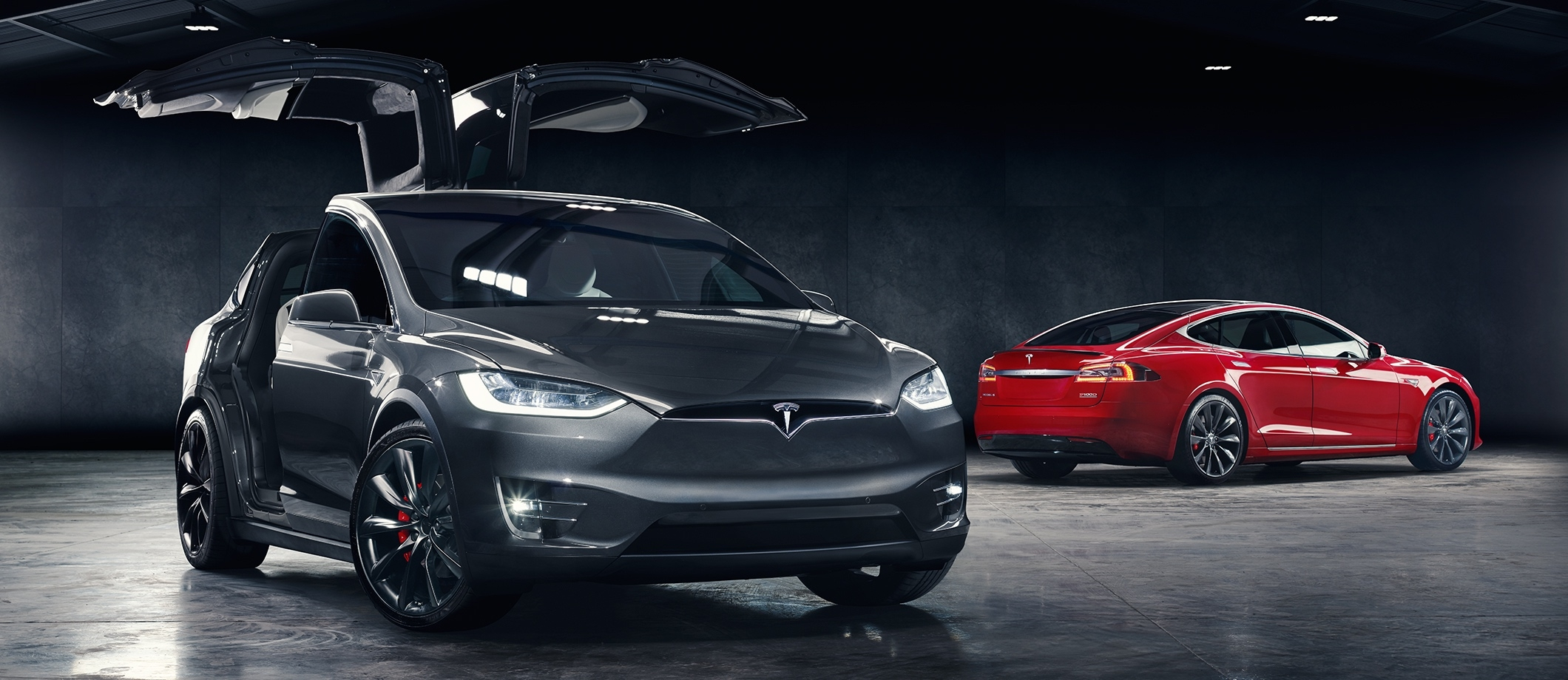 November Tesla Tech Talk night - Richmond