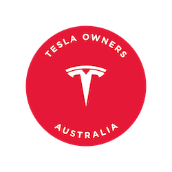 The November 2020 Tesla Owners Club of Australia Newsletter to all members.