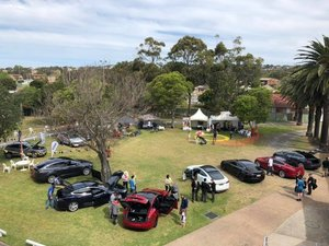Hunter Valley EV Show