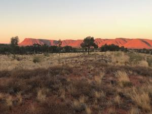 Charging through the outback in an EV: 14-27 August 2018